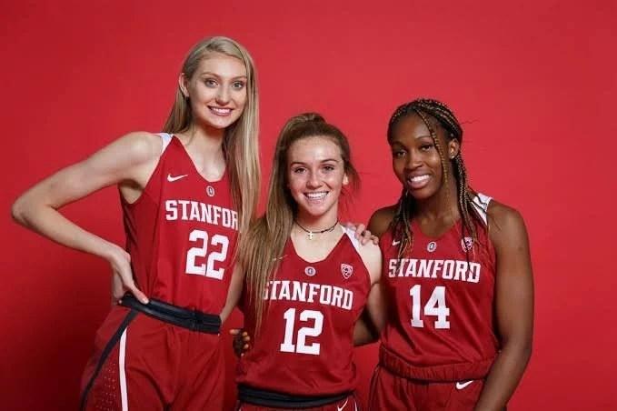 Cardinal Women's Basketball: Coach| Stats| Rumors| News...