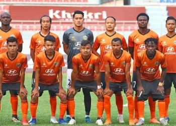 Kathmandu Razors Team