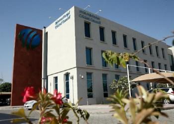 ICC headquarters in Dubai