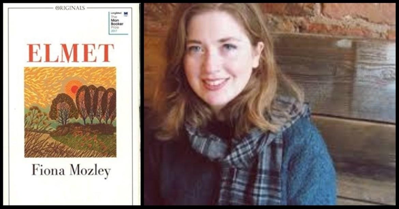 Elmetby Fiona Mozley (JM Originals John Murray)