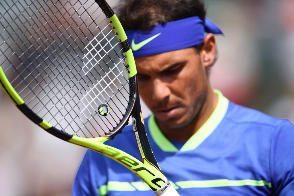 Babolat Rafael Nadal Brand Endorsements sponsorship ambassador list