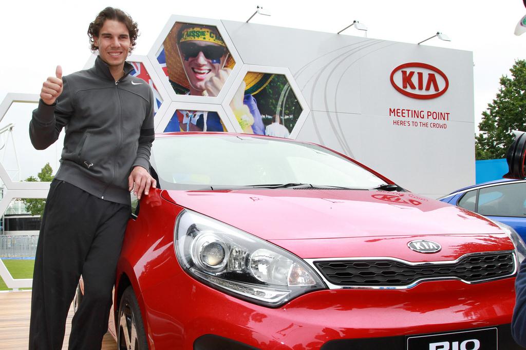 8 Brands That Sponsor Rafael Nadal Sportskhabri