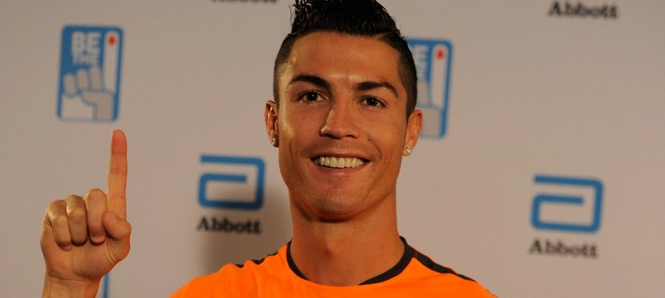 Cristiano Ronaldo Sponsors Partners Brand Endorsements Ambassador Associations Advertising