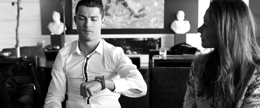 Cristiano Ronaldo Sponsors Partners Brand Endorsements Ambassador Associations Advertising  Tag Heuer