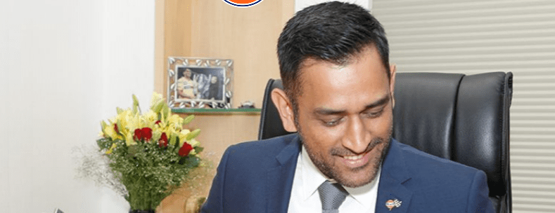 Mahendra Singh Dhoni Brand Ambassador List Brand Endorsements TVCs Advertisements Sponsor Partner Gulf Oil