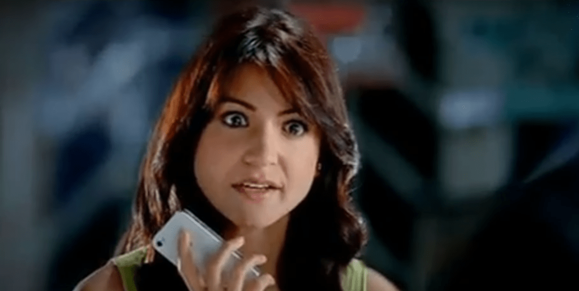 Anushka Sharma Brand Endorsements Brand Ambassador Promotions TVC Advertisements List Reliance