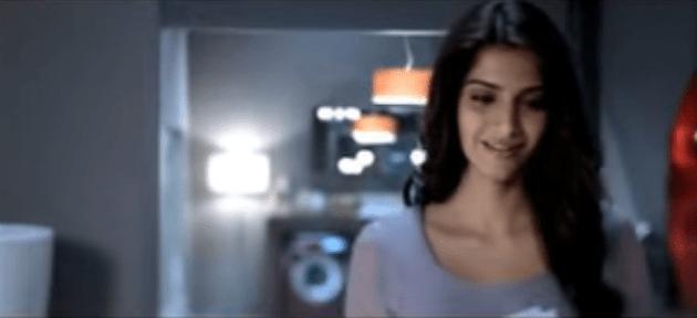 Sonam Kapoor Brand Endorsements Brand Ambassador Advertisements TVCs List Electrolux Fridge, Tv, washing machine, AC,
