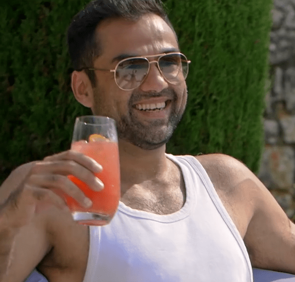 Abhay Deol Brand Endorsements Advertisements TVC ads marketing Advertising ambassador Le Logis Home of Grey Goose