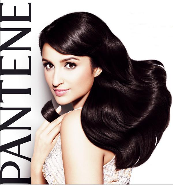 Parineeti Chopra Brand Endorsements Brand Ambassador Advertisements Promotions TVCS Ads Pantene 2.jpg