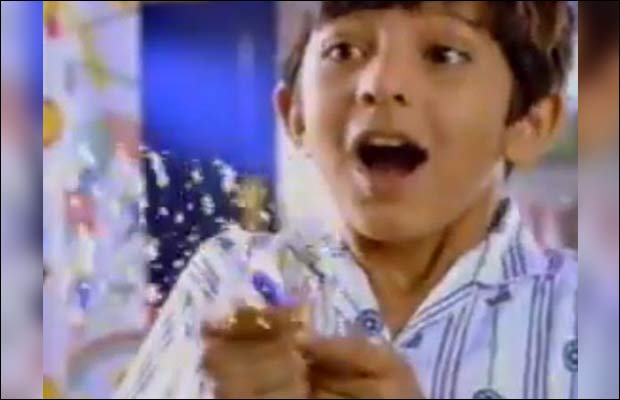 Varun Dhawan Brand Endorsements Ambassador Advertising Marketing Campaign TVC Advertisement Colgate