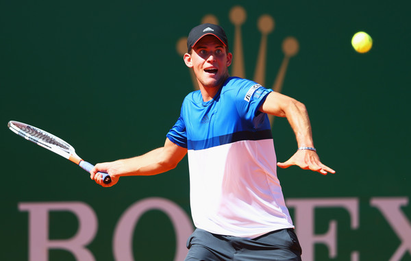 Wrist Watch Brands Endorsed Promoted advertised by tennis stars players Dominic Thiem - Rolex