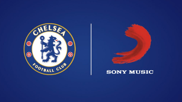 Chelsea Sponsors Partners Brands Deals Endorsements Advertising Sony Music