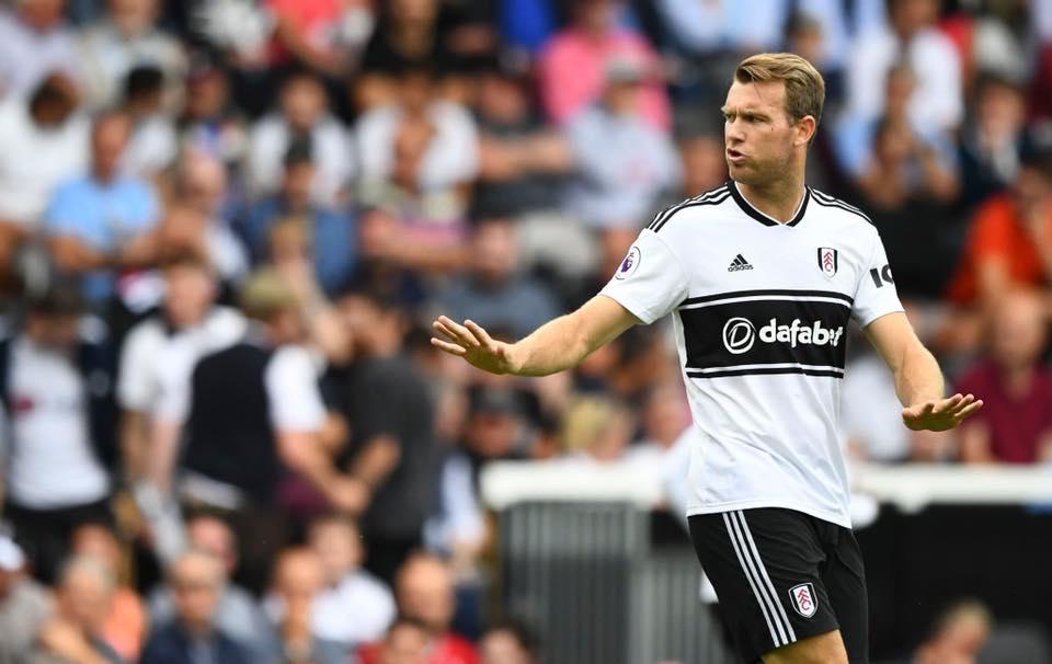 Fulham Football Club Partner Supplier Sponsor Premier League Advertising Brands Logos Addidas