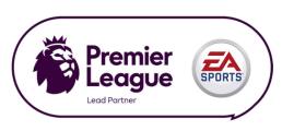 Premier League Partners Sponsors Brands Investors Logo Advertising Marketing EA Sports Stadium Advertising Marketing EA Sports