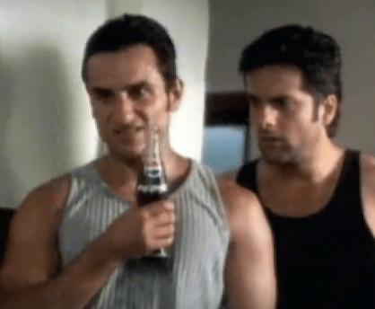 Saif Ali Khan Advertisements Brand Ambassador Endorsements TVCs ads Pepsi