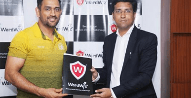 MS Dhoni Brand Ambassador Sponsors Endorsements List Advertising Commercials TVCs Associations Brand Value WardWiz
