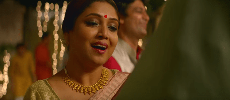 Diwali advertisements TVCs ad films 2018 festival Tanishq