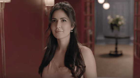 Katrina Kaif Brand Ambassador Brand Endorsements List Promotions TVC Advertisements Berger Paints