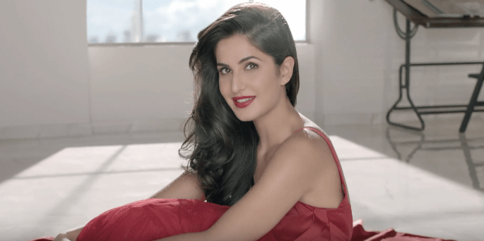Katrina Kaif Brand Ambassador Brand Endorsements List Promotions TVC Advertisements Johnson Tiles