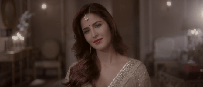 Katrina Kaif Brand Ambassador Brand Endorsements List Promotions TVC Advertisements Titan Raga