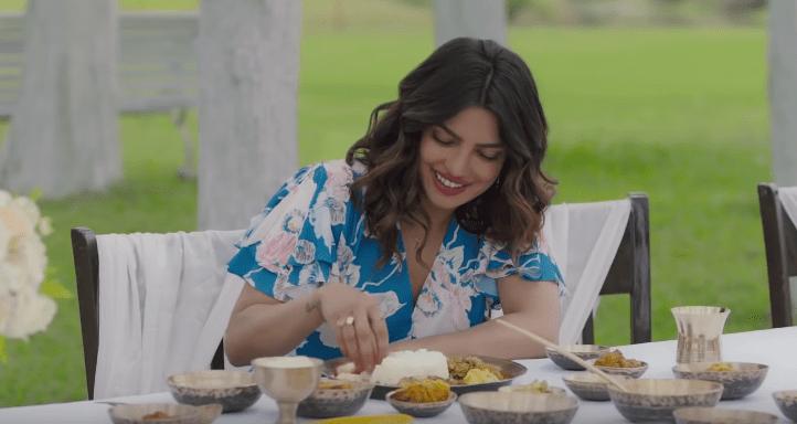 Priyanka Chopra Assam Tourism Awesome Assam TVC Ad Film Short Film Advertisement 3