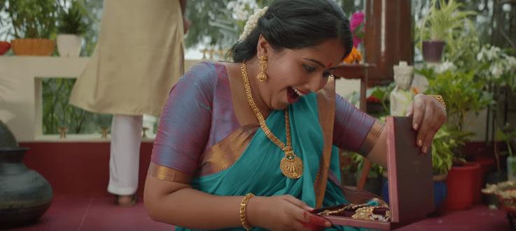 #TanishqWaliDiwali 2018 Tanishq Diwali Ad