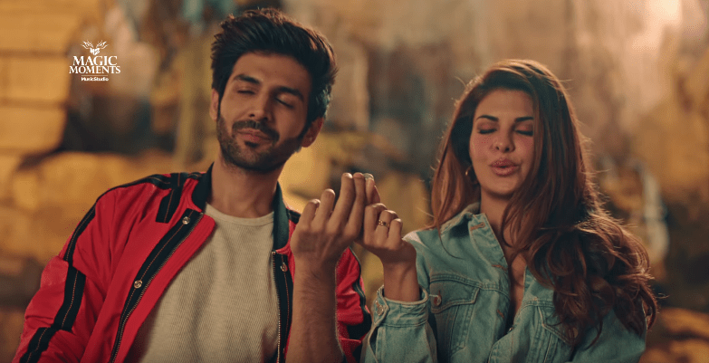Make every Moment a Magic Moment | Kartik Aaryan | Jacqueline Fernandez Ad film TVC Vodka Brand