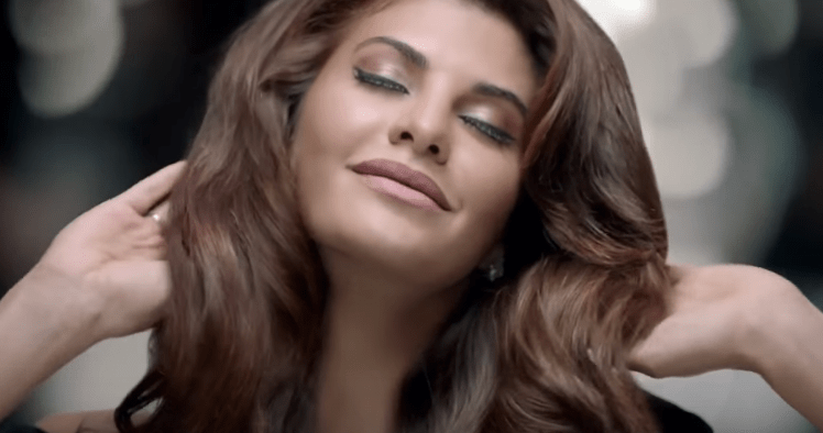 Jacqueline Fernandez Brand Endorsements Brand Ambassador Ads Advertising TVC Sponsors Associations Business List TRESemmé.png
