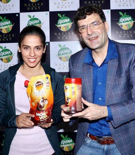 Saina Nehwal Brand Endorsements Advertising Brand Ambassador TVCs Associations Sponsors Rasna
