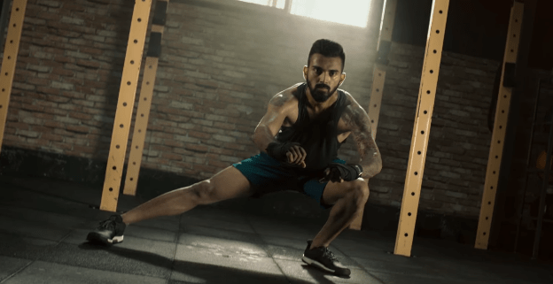 KL RAHUL Brand Ambassador Brand Endorsements List Advertising Marketing TVCs Associations Sponsors Partnerships Cricket Curefit