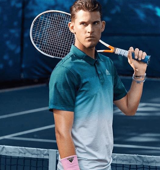 asqueroso Instantáneamente olvidadizo  Here are Sports Apparel Partners of Your Favourite Tennis Stars |  Sportskhabri | Sports Khabri