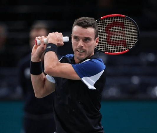 Roberto Bautista Agut Brand Ambassador Endorsements Sponsors Partnerships List Sports Tennis Spanish Player Wilson