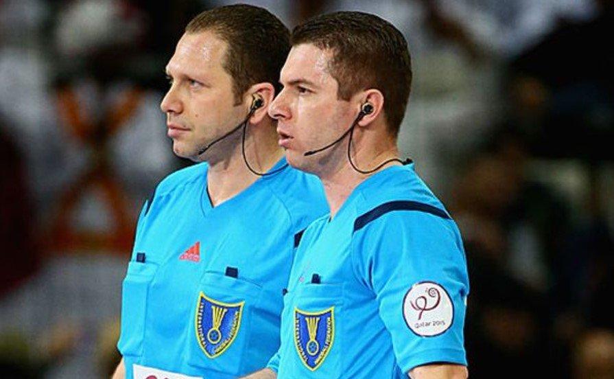 Начевски и Николов ќе го судат дербито на четвртфиналето