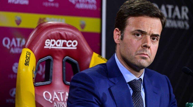 Рома: Кога ни се укажа шанса ни секунда не размислувавме за Жозе