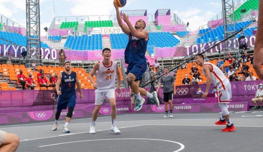 Србија стигна до бронза во баскет на ОИ