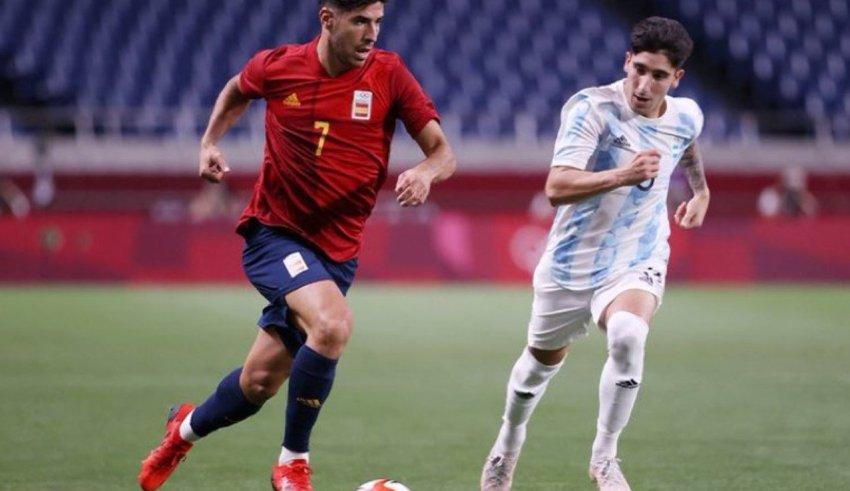 После Германија, Аргентина и Франција го завршија настапот на фудбалскиот турнир на ОИ