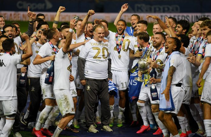 Championship 19/20 Review: Leeds romp to the title, WBA ...
