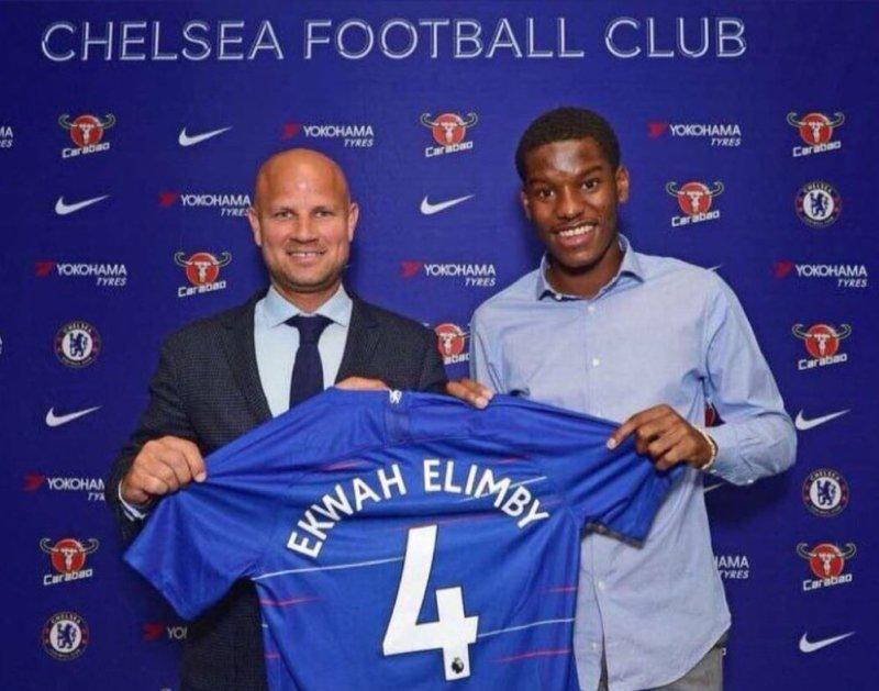 West Ham set to sign Pierre Ekwah Elimby | Sportslens.com