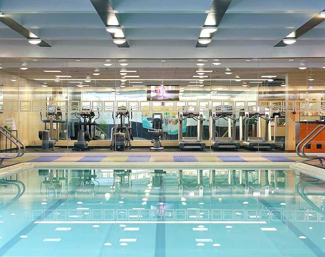Win A Free Gym Pool And Sauna Membership Sportsline