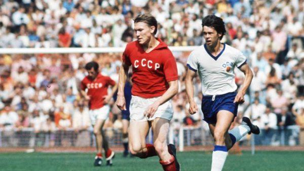 Олег Блохин – биография, карьера, достижения, статистика ...