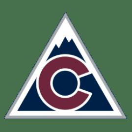 Image result for colorado avalanche alternate logo