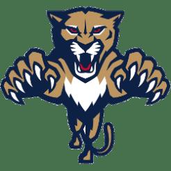 Image result for florida panthers logo