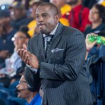 2019-20 A&T Men's Basketball vs SC State  www.ncataggies.com – Photo by: Kevin L. Dorsey