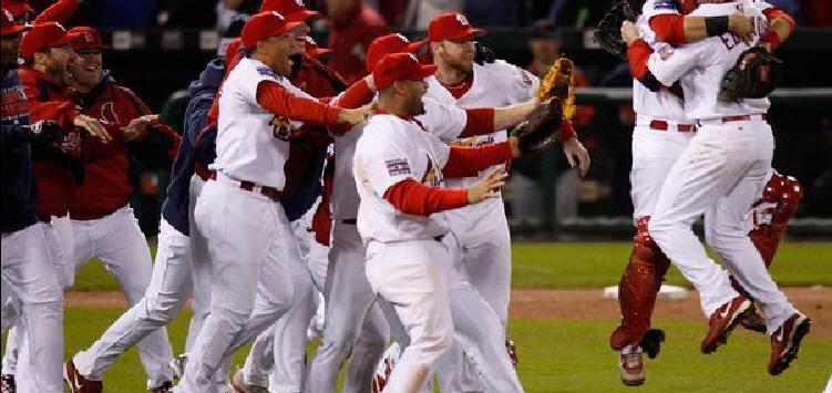 Cardinals-campeones