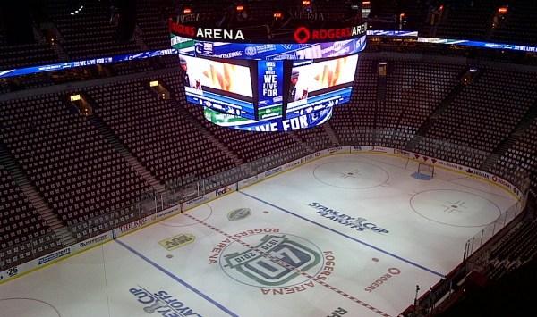 lockout NHL