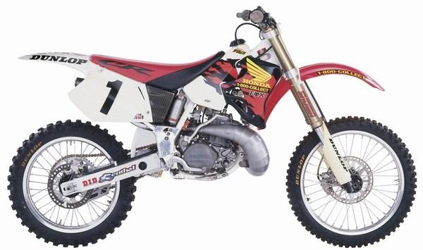 motocross barro