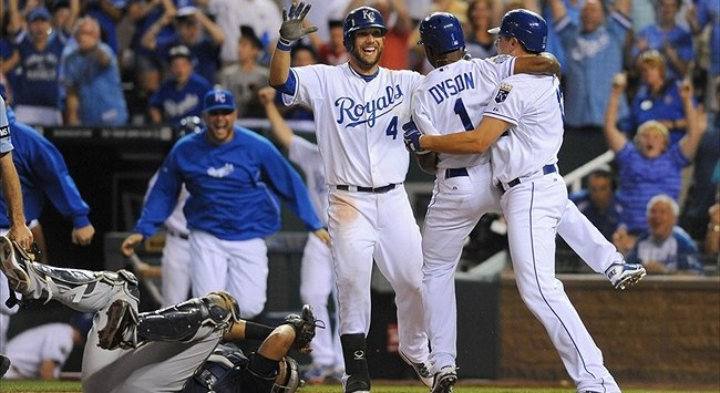 Kansas City Royals 2013