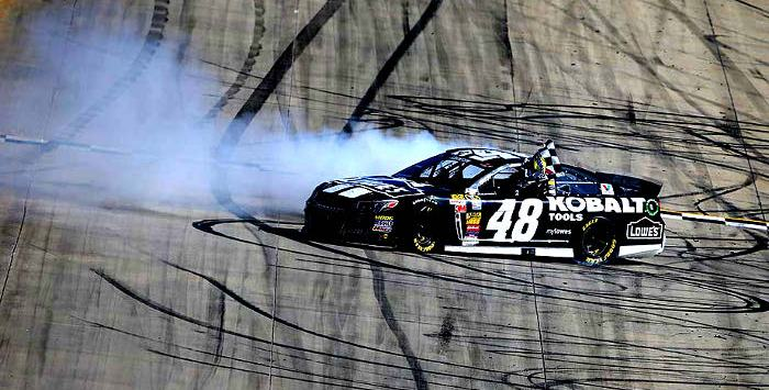 Jimmie-Johnson-Dover