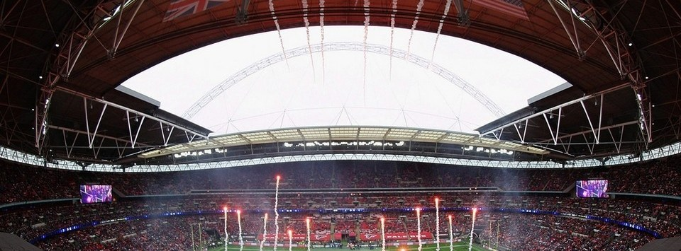 falcons-lions-londres