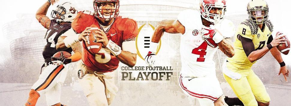 College-Football-Playoffs